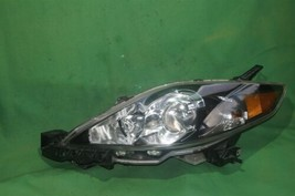 06-07 Mazda 5 Mazda5 HID Xenon Headlight Head Light Lamp Driver Left LH image 2