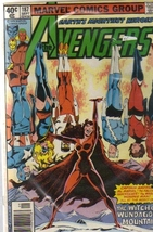 The Avengers #187 [Comic] by Marvel Comics - $9.89