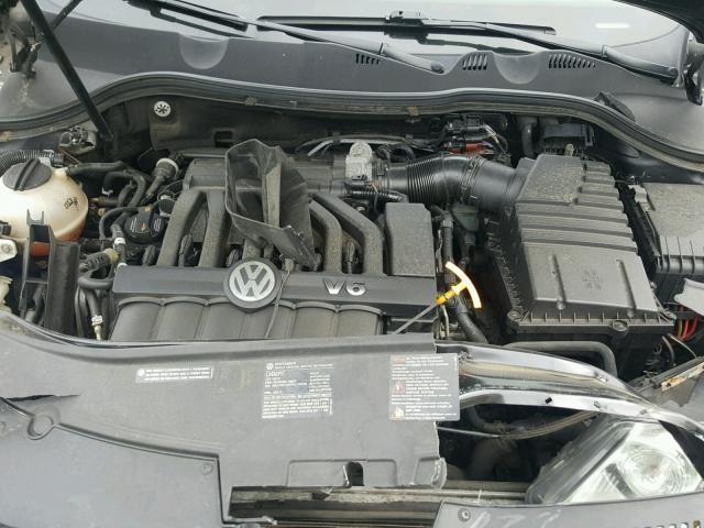 AC Compressor Sanden Manufacturer Fits 09-12 CC 239108