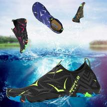 Breathable Mesh River Water Quick-dry Shoes Summer Beach Comfortable Aqua Shoes