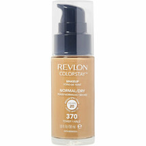 Revlon Colorstay Makeup Normal/Dry SPF 20 - 370 Toast - $8.29