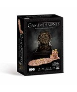 Game of Thrones King's Landing 3D Puzzle - $38.56