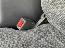 Seat Belt BUCKLE Driver Left Front 1998 Nissan Frontier - $52.47