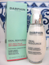 Darphin Ideal Resource Micro‑Refining Smoothing Fluid 50 ml - $54.44