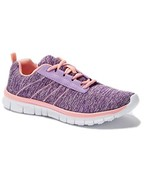 Shop Pretty Girl Womens Sneakers Athletic Knit Mesh Running Light Weight... - $20.22
