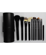 M.A.C. 12 Piece Makeup Brush Set - $142.00