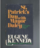 St. Patrick's Day with Mayor Daley, and Other Things Too Good to Miss, 1976 - $7.00