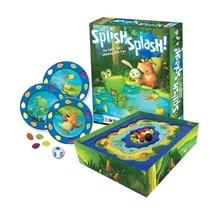 Splish Splash~Preschool Learning Game~Builds Fine Motor Skills~Gamewrigh... - $11.76