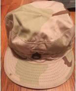 SEKRI INDUSTRIES Mens Desert CAMO Camouflage Army USMC Baseball Hat Cap ... - $49.99