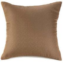 Geometric Pattern Throw Pillow - $25.00