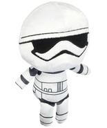 "Funko Star Wars Stormtrooper Galactic 6"" Plush - $13.85"