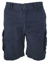 Polo Ralph Lauren Men's Big And Tall Gellar Cargo Shorts ( 50 ) - $60.87