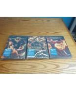 Lot of (3) Hunger Games Series Movies (DVD)w/ Mockingjay Pt. 1, Mockingj... - $11.88