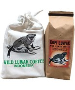 Kopi Luwak Coffee, Sustainably Sourced, World's Most Expensive Coffee, W... - $391.10