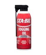 STA-BIL Fogging Oil - 12oz - $20.65