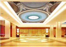 3D Grand Art 114 Ceiling WallPaper Murals Wall Print Decal Deco AJ WALLP... - $34.47+