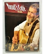 Yusuf's Cafe Session Live DVD - $20.00