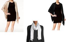 Calvin Klein Pashmina Scarf/Wrap - $17.49