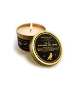 Biren & Co Memoirs Mr Poe Tin Candle  - $28.00