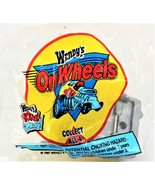 Wendy's Kid's Meal Toy 1996  Wendy's On Wheels Drink Frosty Car NEW - $7.91