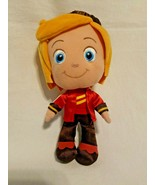 Disney Store Wreck It Ralph Rancis Fluggerbutter Soft Doll Plush Toy - $19.38
