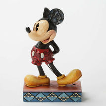 "4.875"" ""The Original"" Mickey Mouse Figurine - Jim Shore Disney Traditions  image 5"