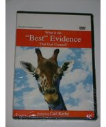What Is the Best Evidence That God Created? [DVD] [2006] - $6.53