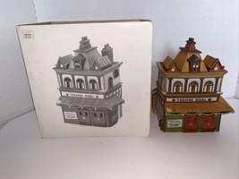 Dept 56 Dickens Village Theatre Royal #5584-0 - $20.00