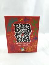 Baba Yaga - Gamewright An Enchanting Card Game - Boardgame, Travel - $39.59