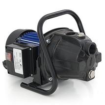 ARKSEN 1200W Shallow Well Jet Water Pump Cast Iron 1.5HP 925GPH Irrigati... - $104.67