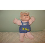 "Cabbage Patch Koosa ""Pink Cat"" - $10.00"