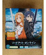 Sword Art Online SAO Pos x Pos Collection BOX  w/ 16 posters Media Facto... - $128.70