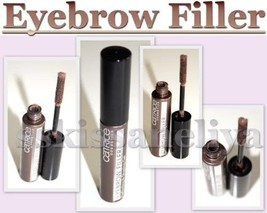 Catrice Eyebrow Filler Perfecting & Shaping Gel for More Intense Look Brown - $11.38
