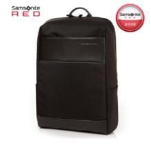 """SAMSONITE RED Mens Tielonn Backpack Black DF609001 Laptop 15"""" with Free Gift - $175.00"""