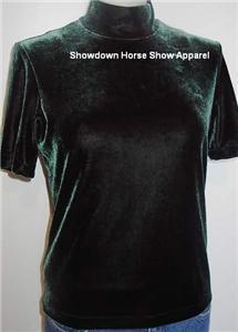Green Showmanship Western Halter Horse Show Slinky M