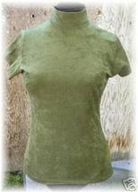 Moss Green Halter Horse Show Slinky S Clothes Apparel - $38.00