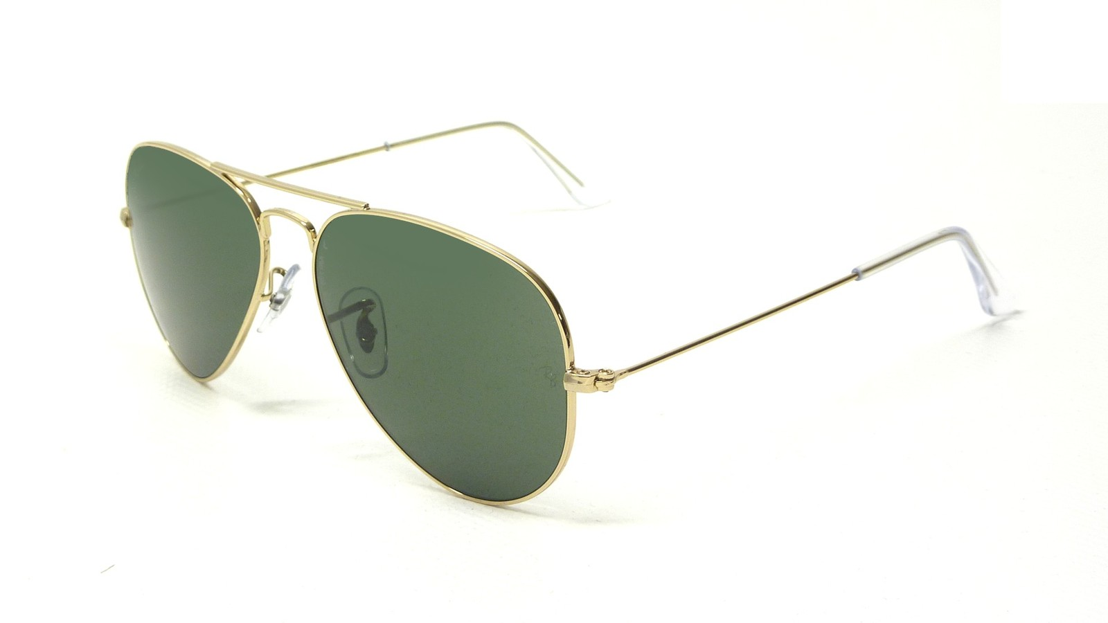22df4eb647f71 Ray-Ban Aviator RB3025 L0205 Gold with G15 and 11 similar items