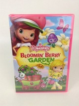 Strawberry Shortcake DVD Bloomin' Berry Garden New & Sealed - $10.84