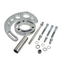 Chevy BBC Aluminum Alternator Bracket Kit Long Water Pump 396 402 427 454 502 image 4