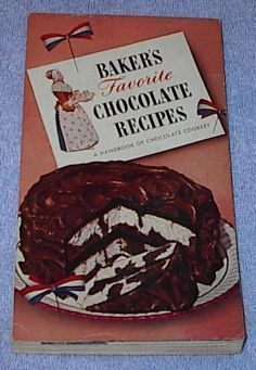 Bakers chocolate1
