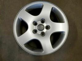 Wheel 16x7 Alloy 5 Spoke Fits 97-99 AUDI A8 20799 - $84.14