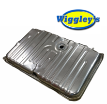 FUEL TANK GM34N, IGM34N FITS 70 BUICK SKYLARK, GS, AND GS455 WITH 1-VENT W/O EEC image 1
