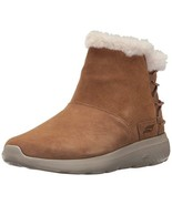 Skechers Performance Women's on-the-Go City 2-Hibernate Winter Boot 14615 - $45.00