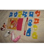 Play-Doh pre-school set - $7.00