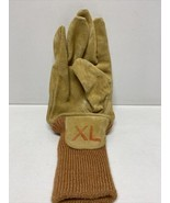 Wildland Firefighter Glove Right Only Nubuck Leather Firefighting Size X... - $9.74