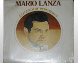 Mario lanza  a legendary performer   cover thumb155 crop