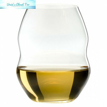 Riedel Swirl White Wine Glasses, Set of 4 - $64.53