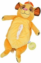 Disney Lion King Simba Plush doll wall hanging tissue box tissue cover J... - $58.41