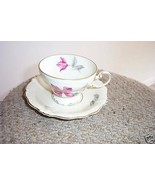 Rosenthal Beatrice cup and saucer 8 available - $15.35