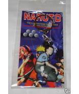 "NARUTO ANIME MANGA KEYCHAIN 2"" KEY CHAIN SHIKAMARU NEW - $5.00"